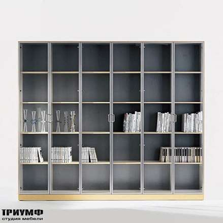 Итальянская мебель Driade - Шкафы Oikos