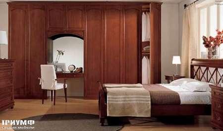 Итальянская мебель Ferretti e Ferretti - Спальня классическая, Morfeo