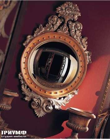 Итальянская мебель Jumbo Collection - Зеркало FOS-22