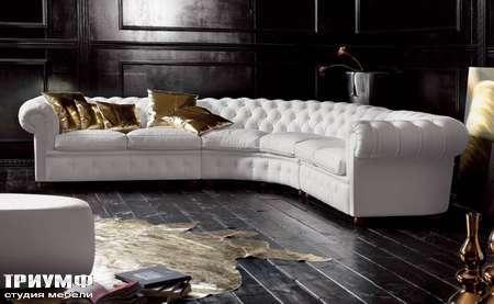 Итальянская мебель Valdichienti - Диван senjor_3