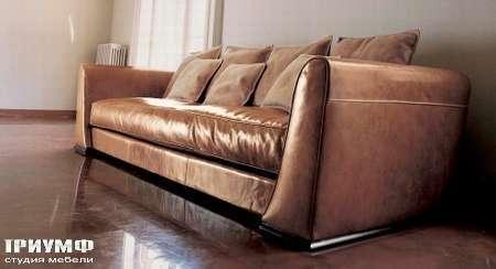 Итальянская мебель Baxter - Диван Boston