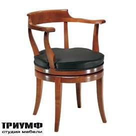 Итальянская мебель Morelato - Кресло с подлокотниками кол. Biedermeier