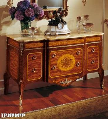 Итальянская мебель Colombo Mobili - Комод арт.505 кол. Boccherini