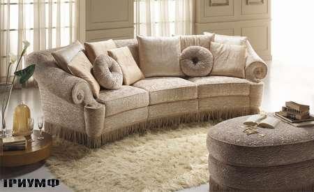 Итальянская мебель Goldconfort - диван Venere