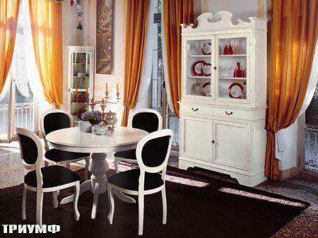 Итальянская мебель Tonin casa - коллекция Glamour