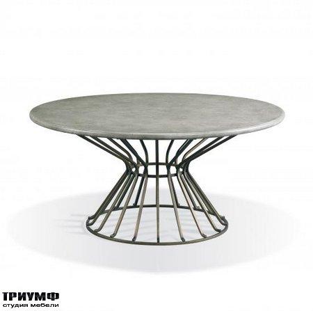 Американская мебель Precedent - Maximus Cocktail Table