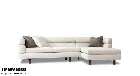Американская мебель Weiman - Ornette 9679 Sectional