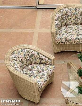 Итальянская мебель Varaschin - Мебель Club Vanesia