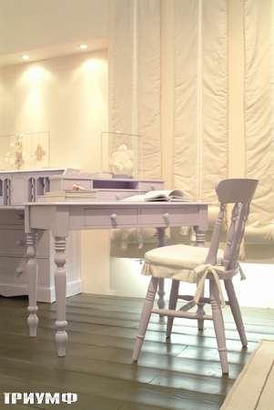 Итальянская мебель De Baggis - Стол письменный С0503