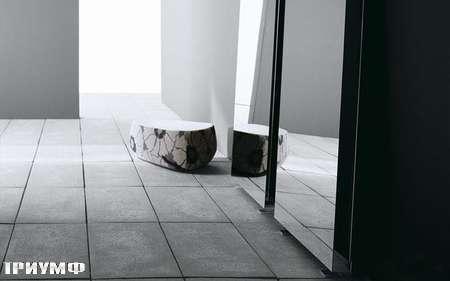 Итальянская мебель Presotto - зеркало Tutto