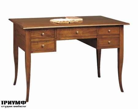 Итальянская мебель Interstyle - Moisson стол2
