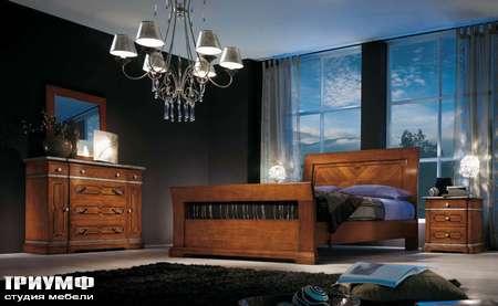 Perla del Mare спальня