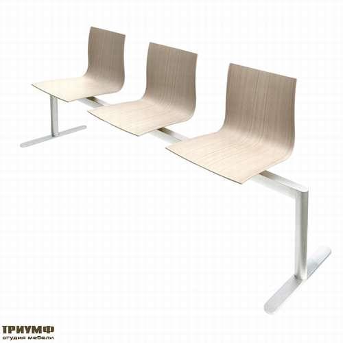 Итальянская мебель Lapalma - Стул THIN-S23-31