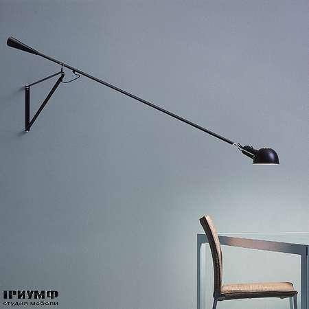 Освещение Flos - Paolo Rizzatto   265