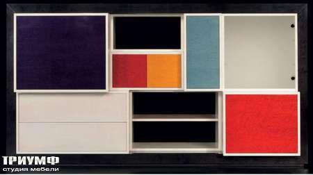 Итальянская мебель Il Loft - шкаф axor