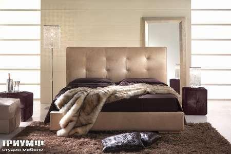 Итальянская мебель Tosconova - letto loft