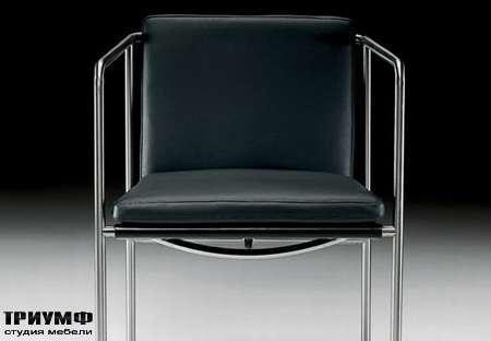 Итальянская мебель Flexform - small armchair sbrenda