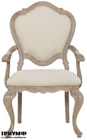 Американская мебель Bernhardt - Campania Arm Chair