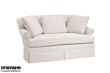 Американская мебель Harden - Patti Settee