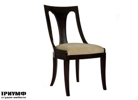 Американская мебель Kindel - Empire Side Chair
