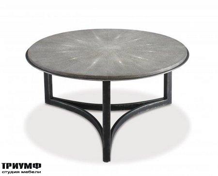 Американская мебель Precedent - Niko Cocktail Table