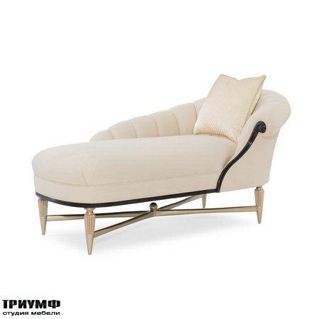 Американская мебель Schnadig - Everly Chaise