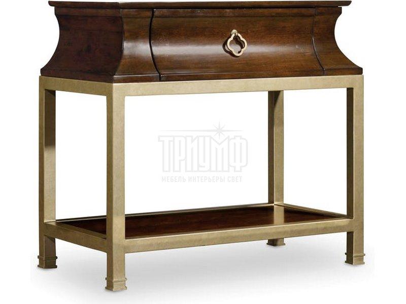 Американская мебель Hooker firniture - Тумба прикроватная 5336-90015