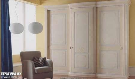Итальянская мебель Ferretti e Ferretti - Шкаф с дверьми Venera