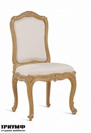 Итальянская мебель Chelini - стул арт FISB 959