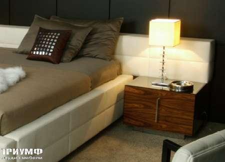 Итальянская мебель Mobilidea - Прикроватная тумбочка milano арт.5256
