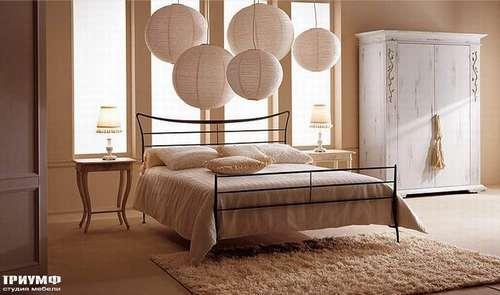 Итальянская мебель Giusti Portos - Спальня Toledo