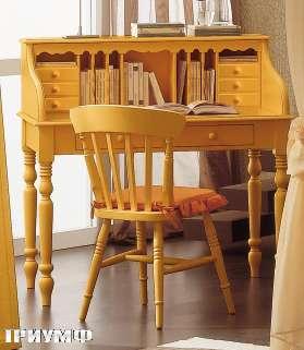 Итальянская мебель De Baggis - Стол письменный С0504