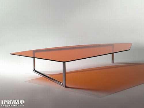 Итальянская мебель Reflex Angelo - Журнальный стол Mai Piu HR