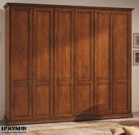 Итальянская мебель Modenese Gastone - Perla del Mare шкаф
