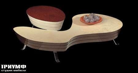 Итальянская мебель Il Loft - журнальный стол John