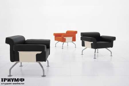 Итальянская мебель Frezza - Коллекция SIGMUND фото 1