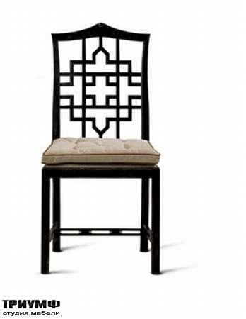 Итальянская мебель Chelini - стул арт. FISS 2089