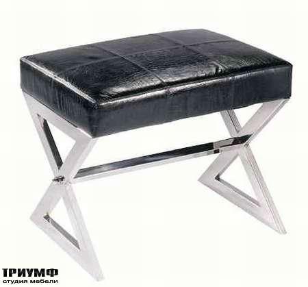 Итальянская мебель Grande Arredo - Cкамейка First Lady FD 24.77 A