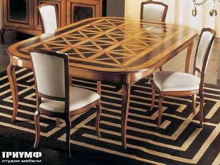 Итальянская мебель Grande Arredo - Стол Du Barry