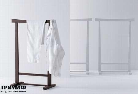 Итальянская мебель Orizzonti - вешалка Moheli 2