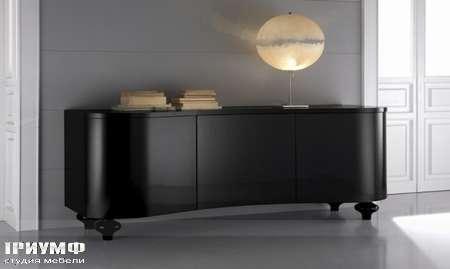 Итальянская мебель DV Home Collection - Комод Form