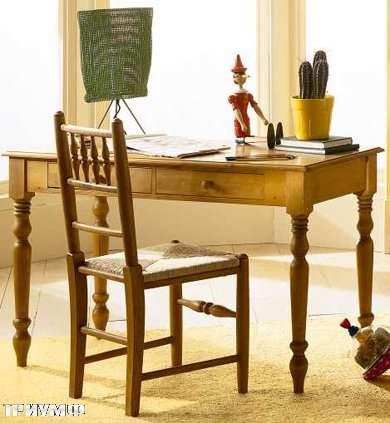 Итальянская мебель De Baggis - Стол письменный С0505