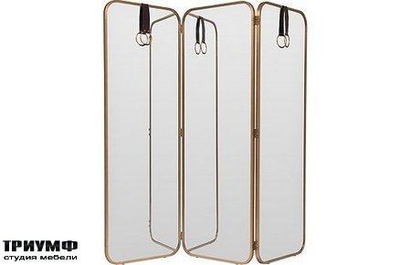 Американская мебель Drexel - Mimic Mirror