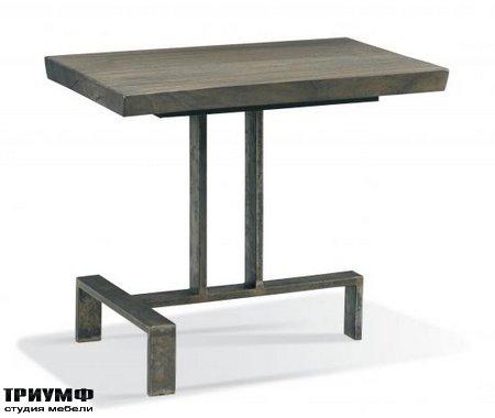 Американская мебель Precedent - Ronan End Table