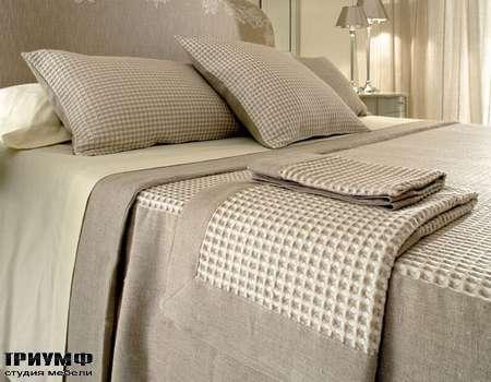 Итальянская мебель Cantori - постельное белье Byblos