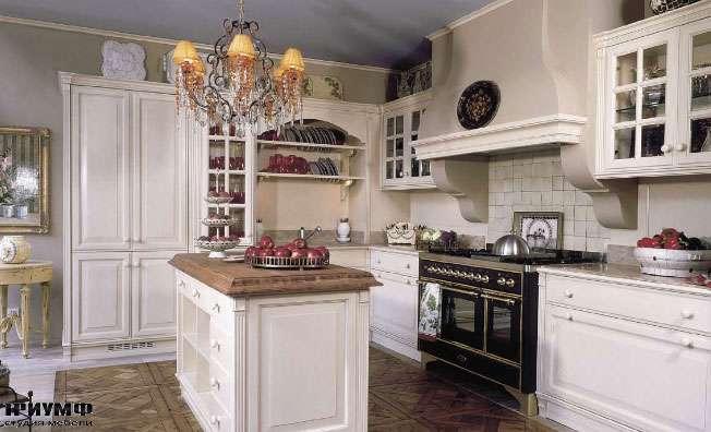 Итальянская мебель Brummel cucine - кухняGrand-Gourmet