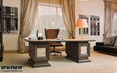 Итальянская мебель Annibale Colombo - Scrivanie  стол