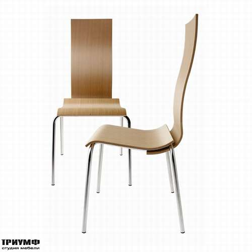 Итальянская мебель Lapalma - Стул osiride