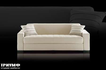 Итальянская мебель Milano Bedding - диван Matrix