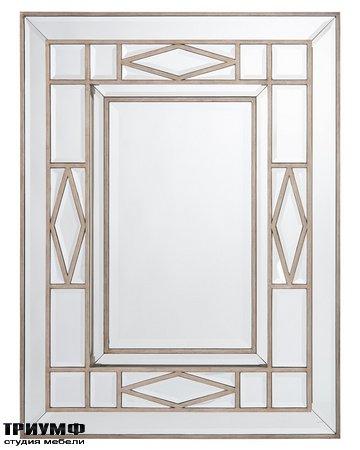 Американская мебель John Richard - Cavendish Mirror